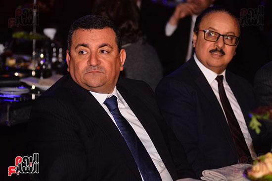 حفل إطلاق الهاتف المصرى سيكو (6)