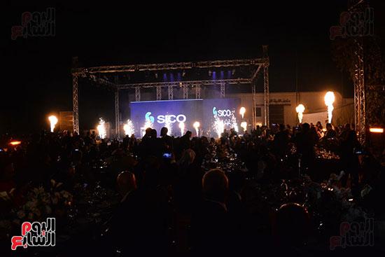 حفل إطلاق الهاتف المصرى سيكو (24)