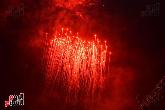 حفل إطلاق الهاتف المصرى سيكو (26)