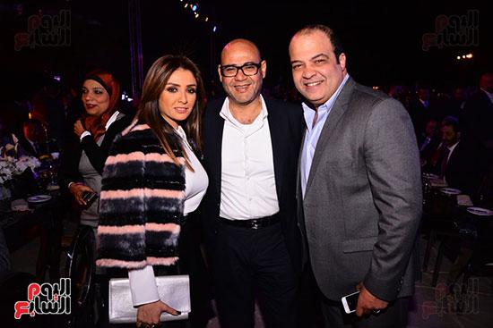 حفل إطلاق الهاتف المصرى سيكو (8)