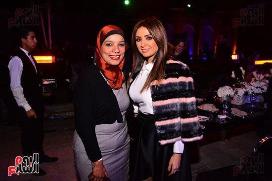حفل إطلاق الهاتف المصرى سيكو (20)
