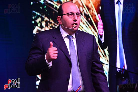 حفل إطلاق الهاتف المصرى سيكو (36)