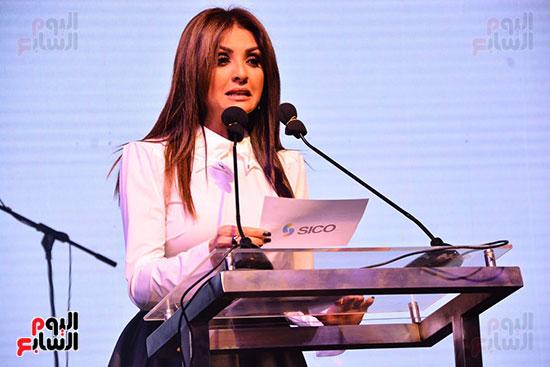 حفل إطلاق الهاتف المصرى سيكو (46)