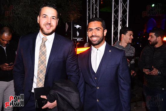 حفل إطلاق الهاتف المصرى سيكو (33)