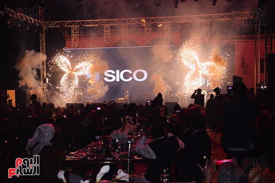 حفل إطلاق الهاتف المصرى سيكو (27)