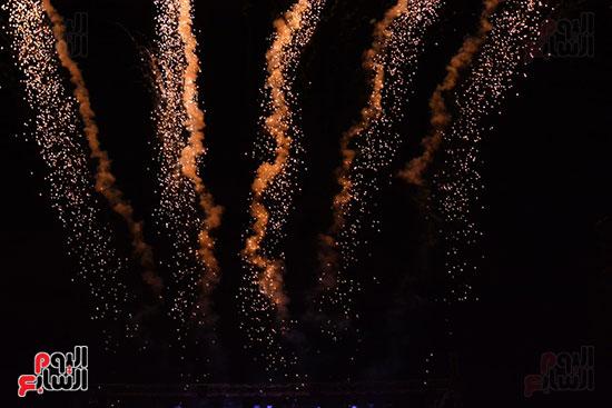 حفل إطلاق الهاتف المصرى سيكو (22)