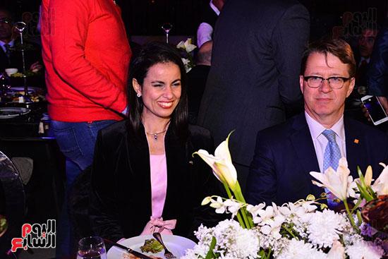 حفل إطلاق الهاتف المصرى سيكو (52)