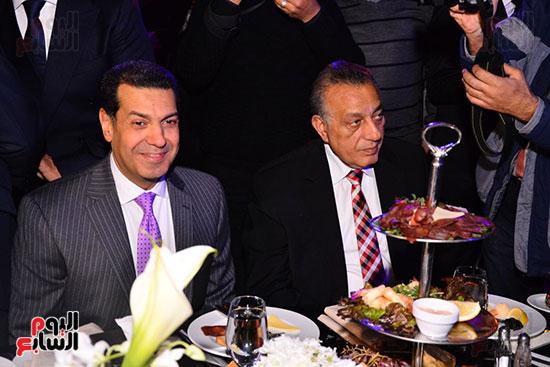 حفل إطلاق الهاتف المصرى سيكو (55)