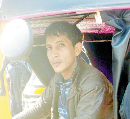 أحمد-ممدوح-سائق