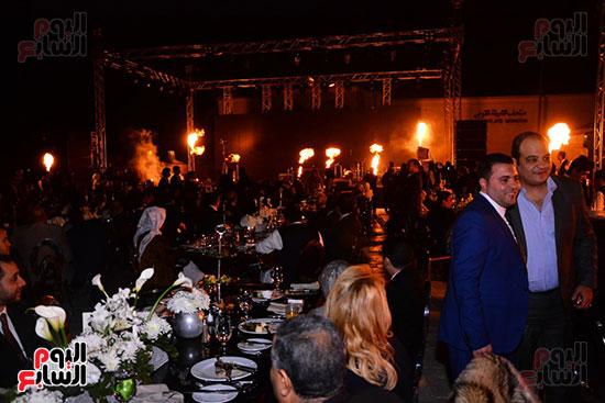 حفل إطلاق الهاتف المصرى سيكو (31)