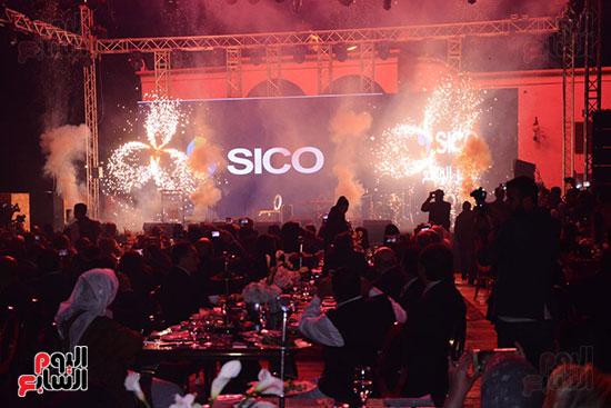 حفل إطلاق الهاتف المصرى سيكو (28)