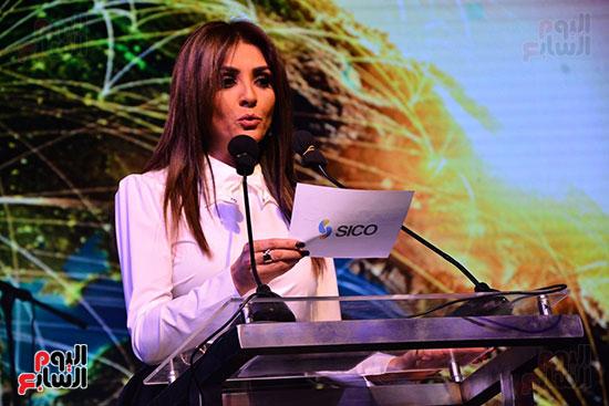 حفل إطلاق الهاتف المصرى سيكو (45)