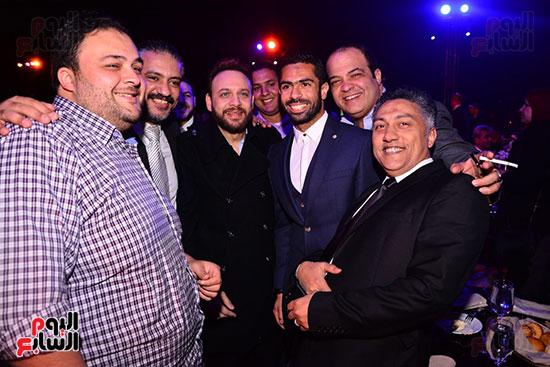 حفل إطلاق الهاتف المصرى سيكو (15)
