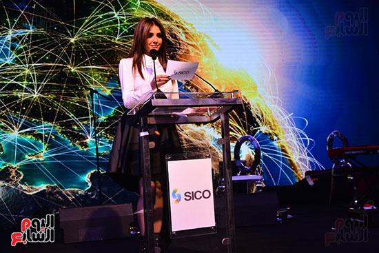 حفل إطلاق الهاتف المصرى سيكو (44)