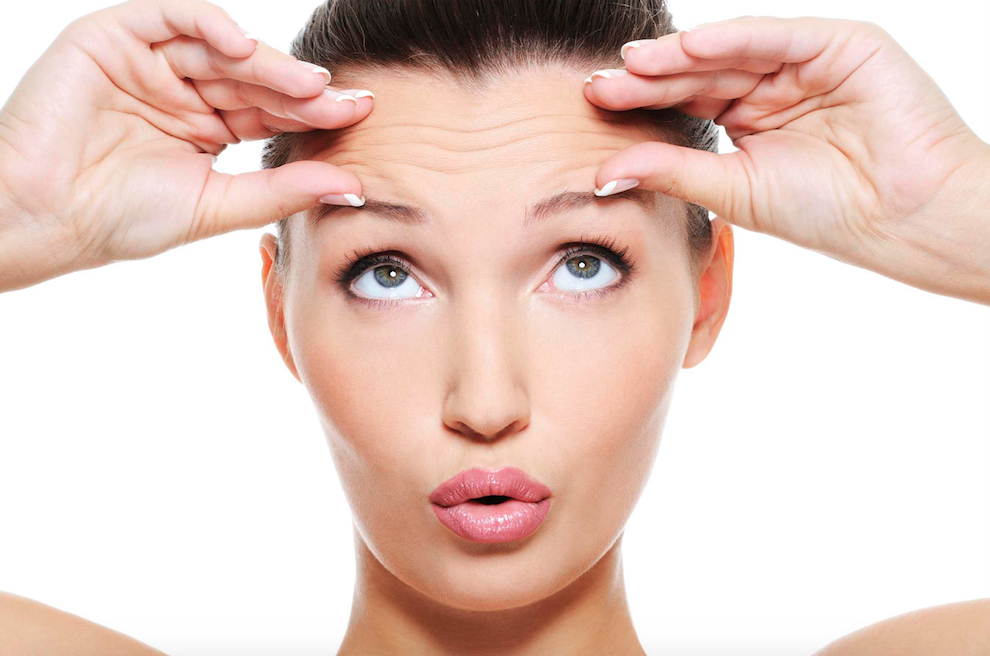 العنايى بالبشرة - تحسين مرونة الجلد