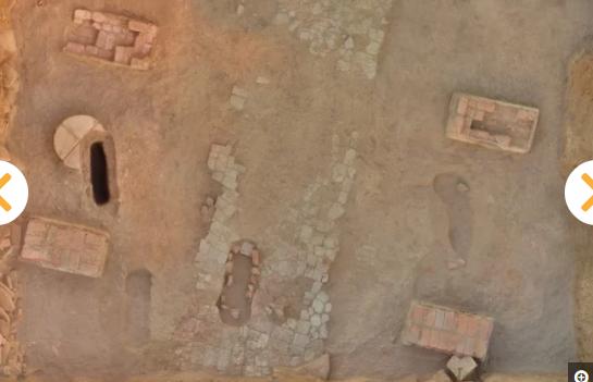 بقايا تمثال المصرى فى السودان  (3)
