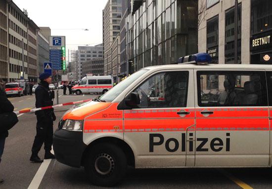 إجراءات-أمنية-مشددة-بعد-مقتل-شخصين-فى-إطلاق-نار-بسويسرا