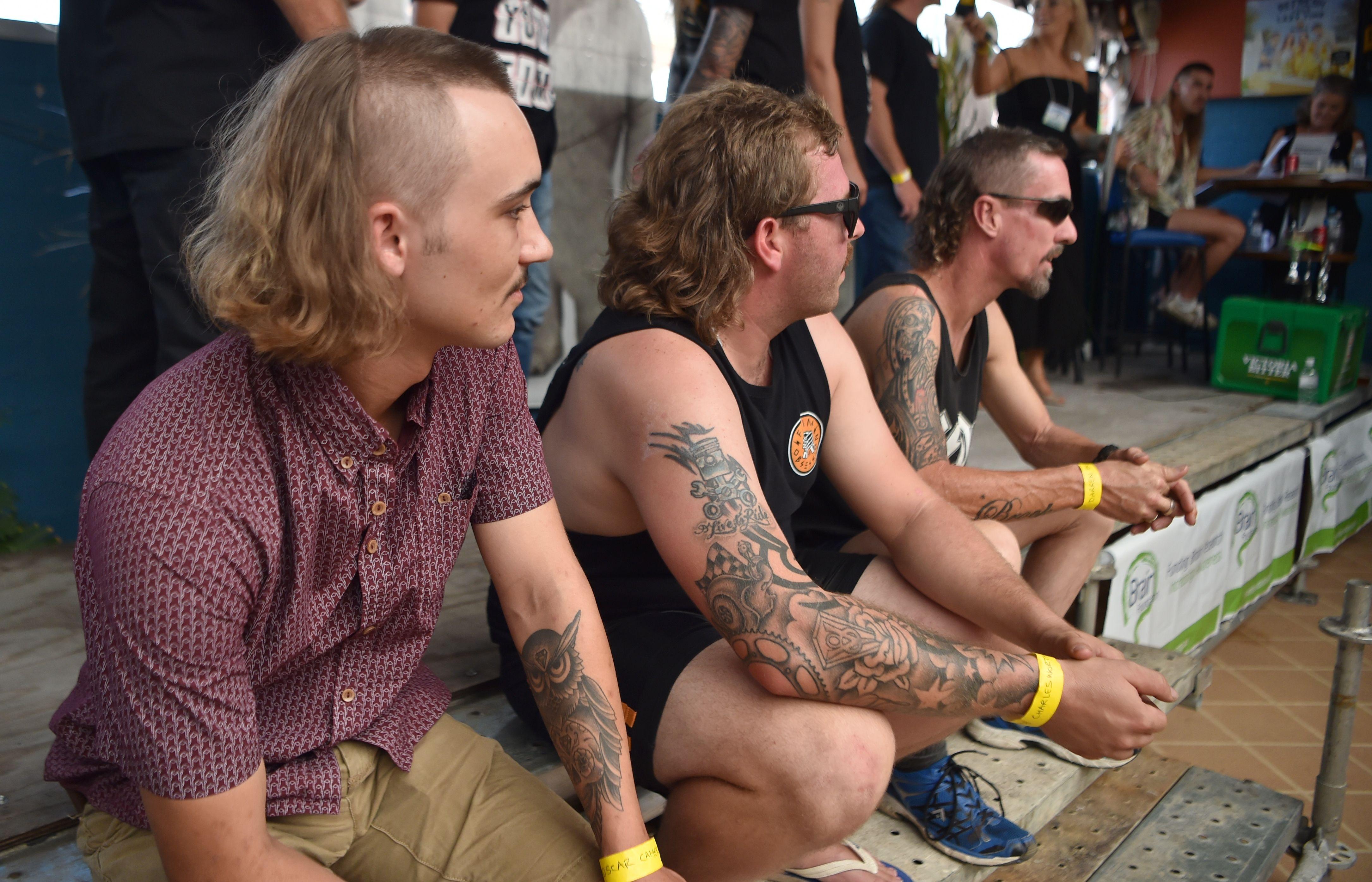 أخر كلام احلق شعرك من قدام انطلاق مهرجان الشعور فى أستراليا