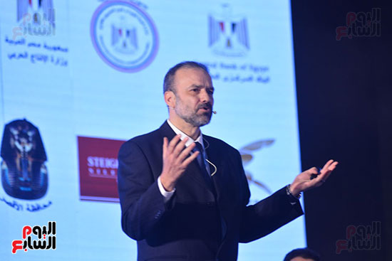 مؤتمر مصر تستطيع (11)