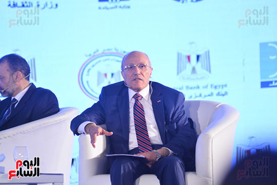 مؤتمر مصر تستطيع (6)