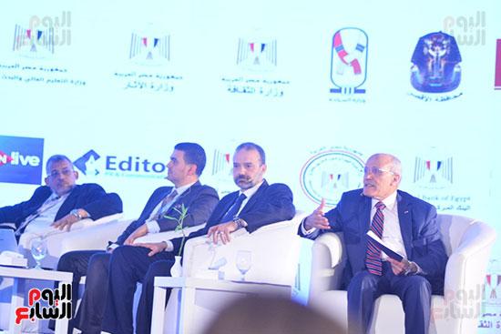 مؤتمر مصر تستطيع (5)