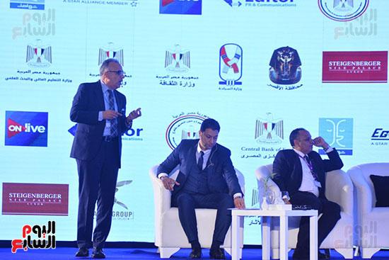 مؤتمر مصر تستطيع (1)