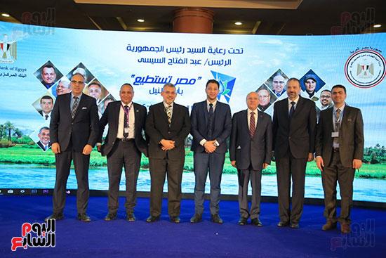 مؤتمر مصر تستطيع (13)