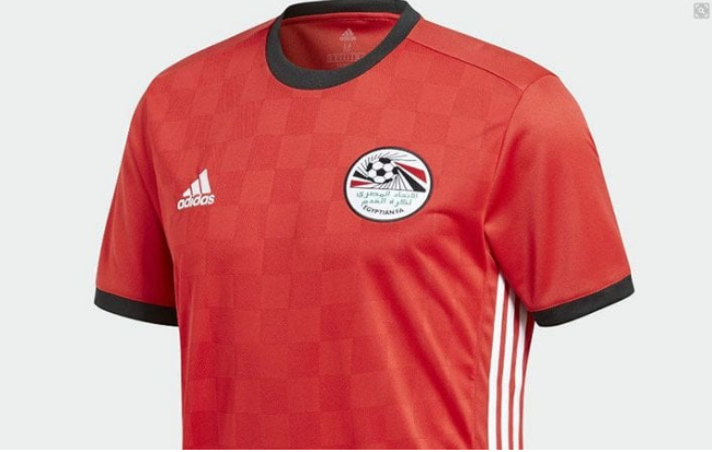 قميص مصر