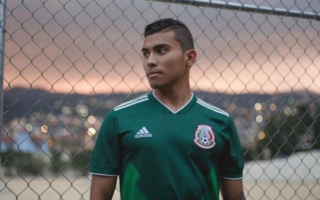 قميص المكسيك