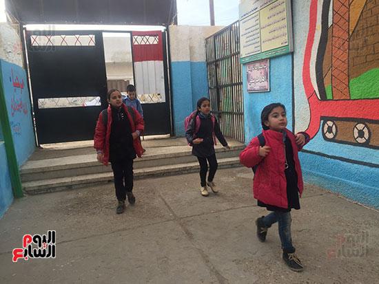 طلبة شمال سيناء