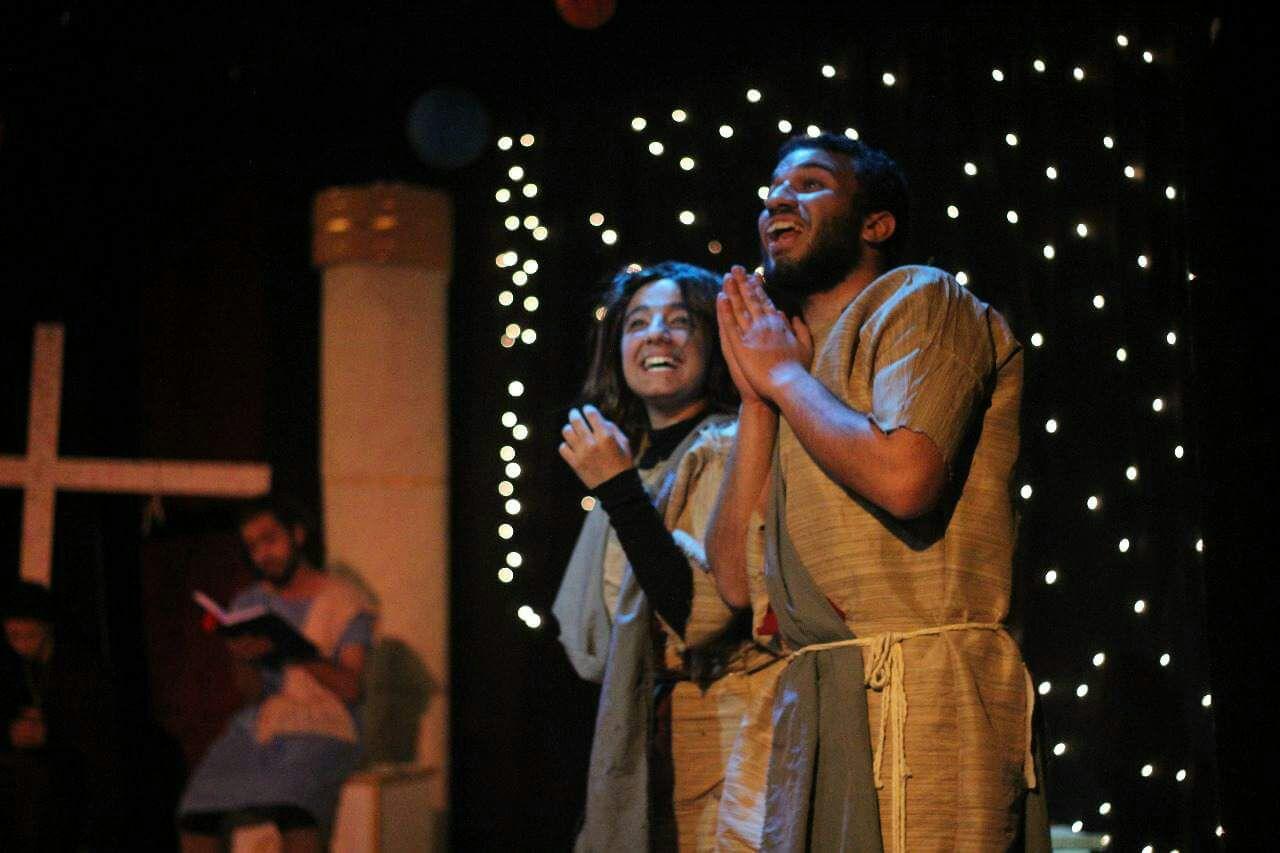 جامعة القاهرة تفوز بمراكز متقدمة فى مهرجان الثقافة والفن ضد التمييز (3)