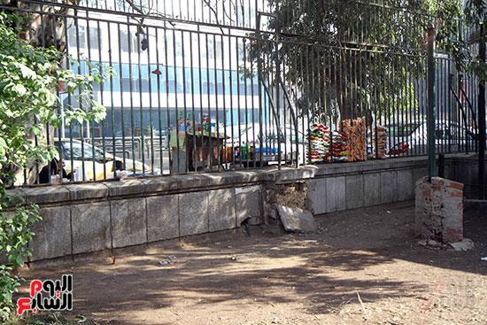حديقة حيوان الجيزة (22)