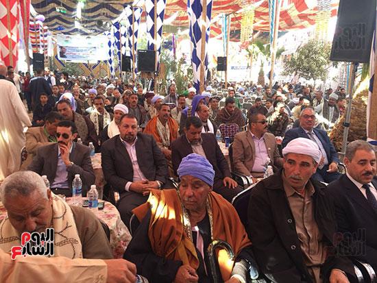 مؤتمر القبائل العربية (1)