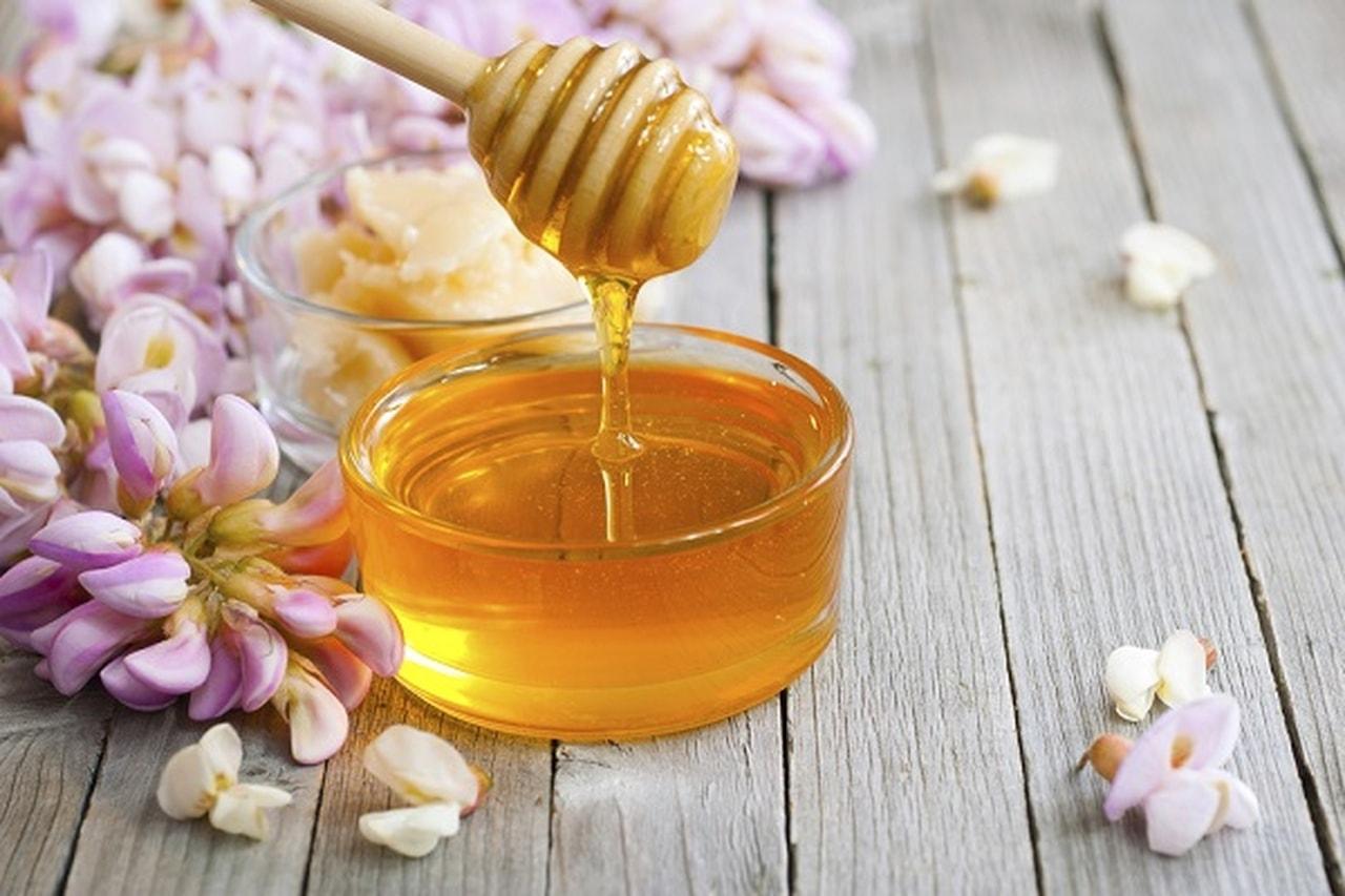 علاج فقر الدم بالعسل