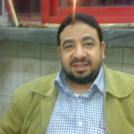رجل الأعمال السلفى حامد الطحان