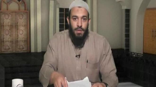 الداعية السلفى محمد الأباصيرى