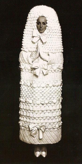 فستان العفة