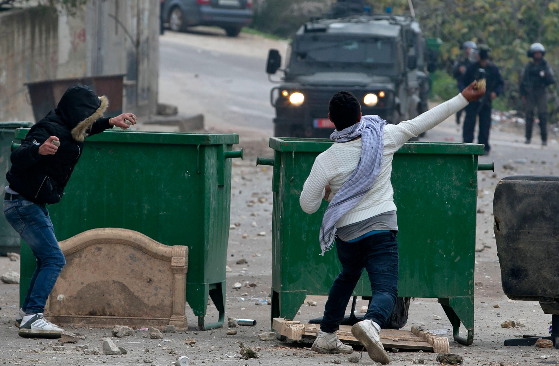 استشهاد أحمد جرار يشعل غضب الفلسطينيين