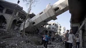 سوريا الممزقة
