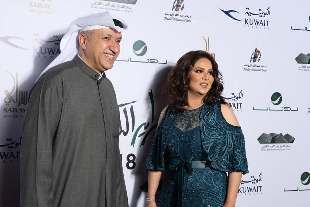 من حفلات فبراير الكويت 2018 (5)