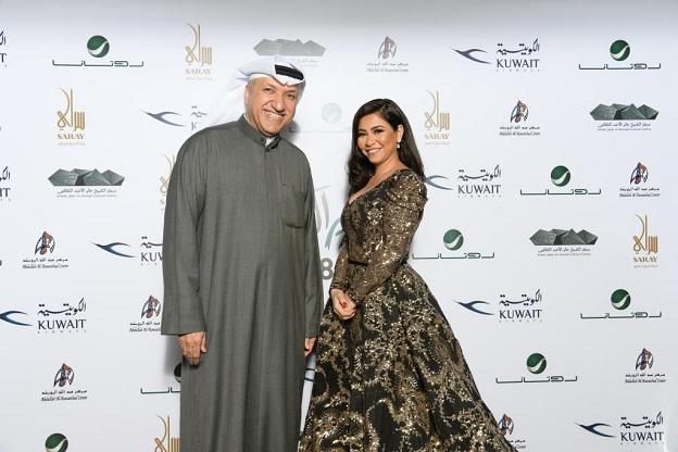 من حفلات فبراير الكويت 2018 (1)
