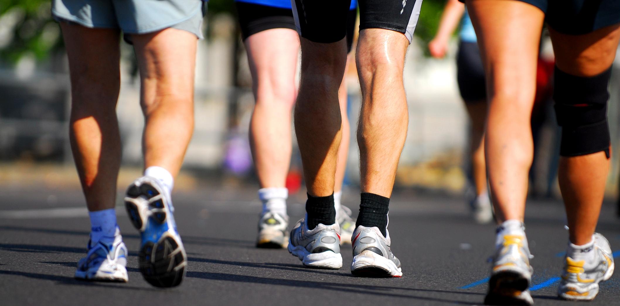 الرياضة وثبات الوزن