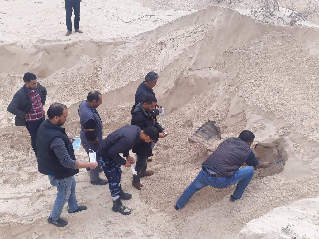 السلطات الليبية تعثر على جثة مصرى.. وتضبط عصابة تورطت فى الجريمة 144318-%D8%B1%D9%81%D8%A7%D8%AA-%D9%85%D8%B5%D8%B1%D9%89-(2)