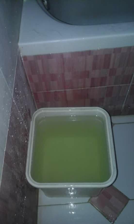 صورة أخرى للمياه