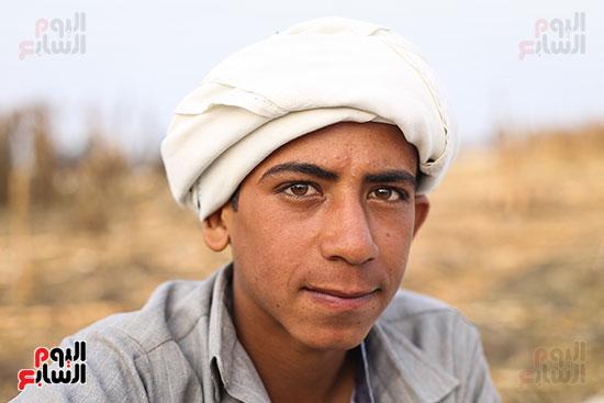 وجوه مصرية (14)