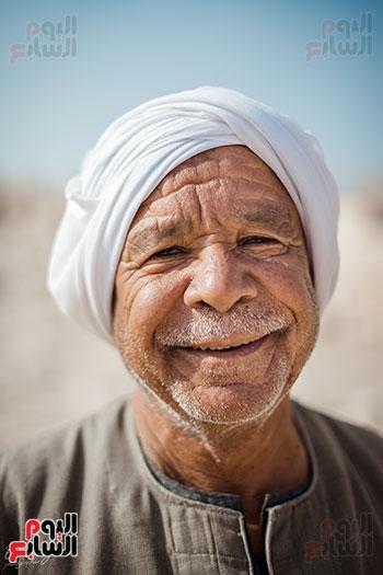 وجوه مصرية (9)