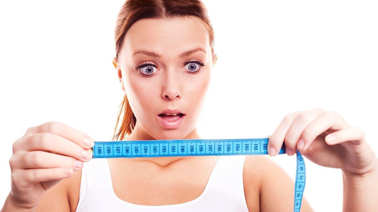 الاجهاد وزيادة الوزن