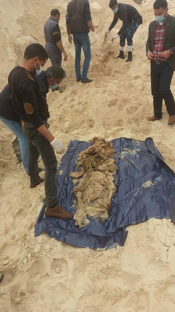 السلطات الليبية تعثر على جثة مصرى.. وتضبط عصابة تورطت فى الجريمة 91194-%D8%B1%D9%81%D8%A7%D8%AA-%D9%85%D8%B5%D8%B1%D9%89-(5)