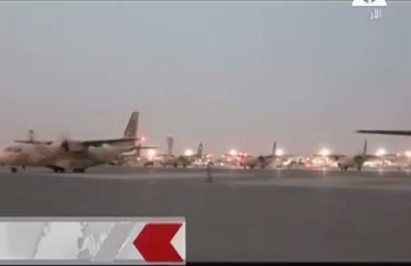 العملية الشاملة سيناء (5)