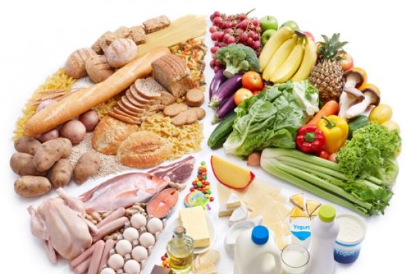 اطعمة غنية بالالياف لصحة المرارة